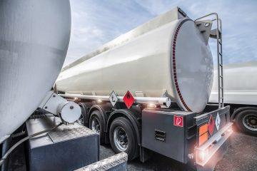 Schadensersatzansprüche des Grundstückseigentümers wegen Heizölaustritts aus Tankwagen