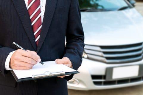 Verkehrsunfall - Darlegung bei Vorschäden am Fahrzeug des Geschädigten