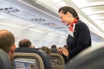 Flugverspätung – Einhaltung der Mindestruhezeit der Flugzeugbesatzung