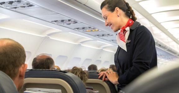 Flugverspätung - Einhaltung der Mindestruhezeit der Flugzeugbesatzung