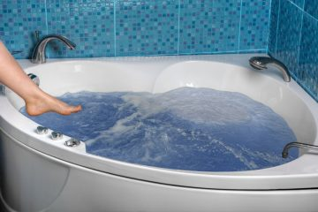 Whirlpool-Kauf – Ansprüche bei Mängeln – Vertragsrücktritt
