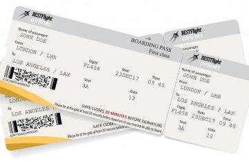 """Codesharing-Flug – Fluggastrechte – Nachweis des """"ausführenden Luftfahrtunternehmens"""""""