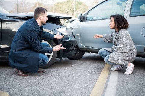 Verkehrsunfall mit dem Leasingfahrzeug - Schadensersatzklage des Leasingnehmers