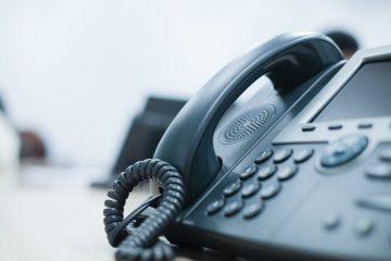 Telefonvertrag – Umzug eines Telekommunikations-Anschlusses – Vertragsaufhebung