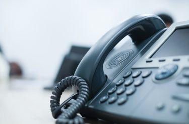 Telefonvertrag - Umzug eines Telekommunikations-Anschlusses - Vertragsaufhebung