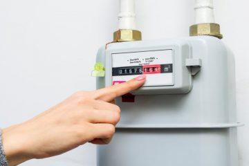 Gaslieferungsvertrag – Nachforderung nach Abrechnung auf Grundlage von Schätzungen