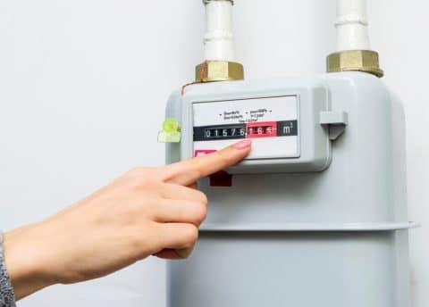 Gaslieferungsvertrag - Nachforderung nach Abrechnung auf Grundlage von Schätzungen