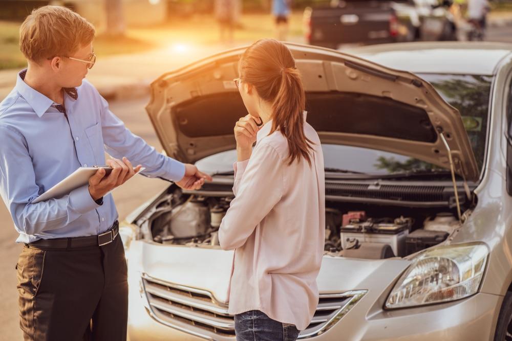 Verkehrsunfall - Verweis des Geschädigten auf günstigere Reparaturmöglichkeit