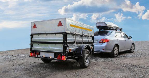 Gewährleistung beim Kaufvertrag über einen Kraftfahrzeuganhänger