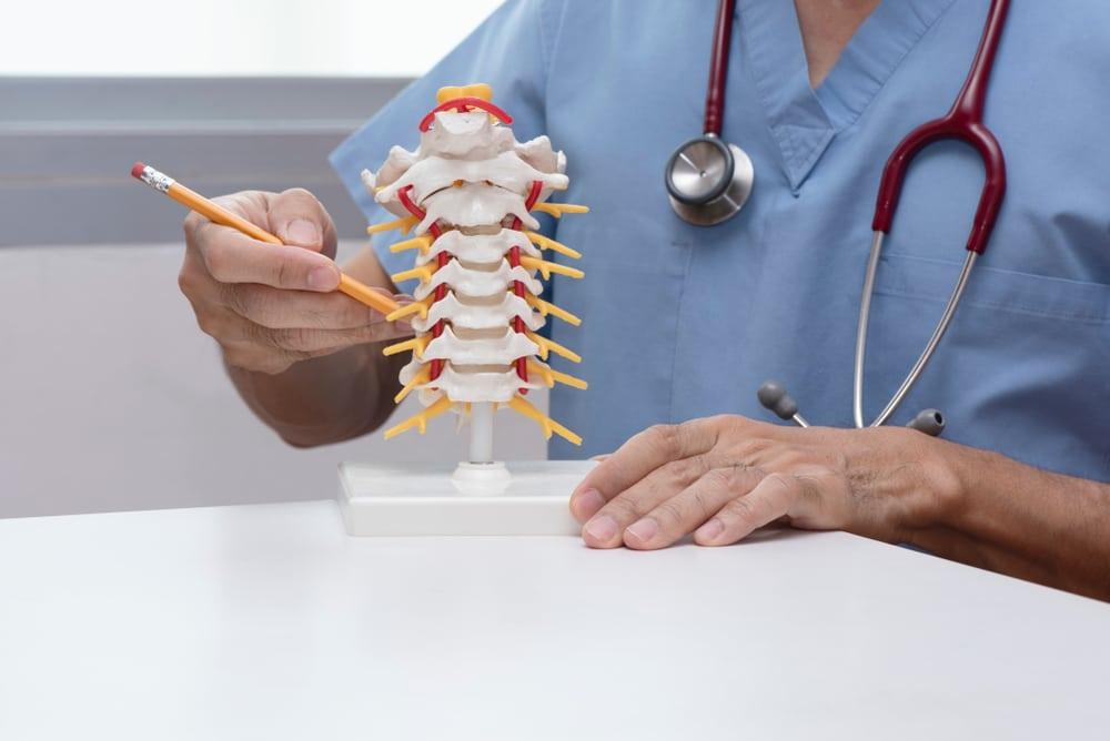 Folgen einer chiropraktischen Behandlung - Aufklärungspflicht eines Orthopäden