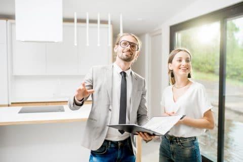 Maklervertrag - Zustandekommen des Maklervertrages durch schlüssiges Verhalten