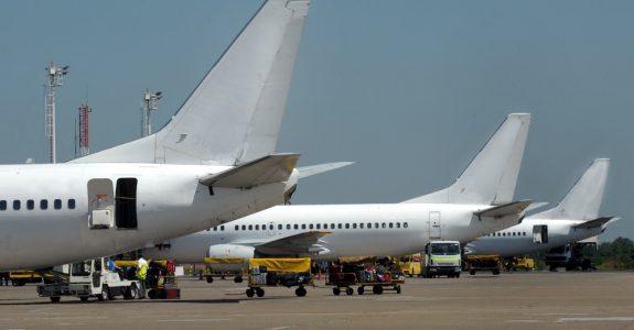 Flugverspätung - Organisationsverschulden durch mangelhafte Flugumlaufplanung