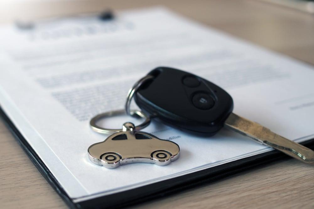 Gebrauchtwagengarantievereinbarung - Wirksamkeit einer Fachwerkstattklausel