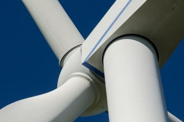 Windkraftanlage – Einbau eines gebrauchten generalüberholten Getriebes – Schadensersatz