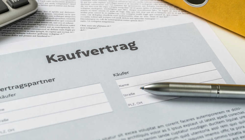 Anspruch auf merkantilen Minderwert aus einem notariellen Kauf- und Bauvertrag