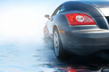 Verkehrsunfall – merkantiler Minderwert bei nicht zugelassenem Neufahrzeug im Luxussegment