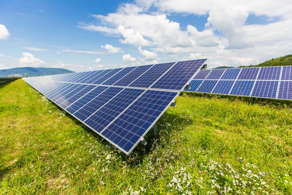 Zwangsversteigerung eines Grundstücks: Zubehöreigenschaft einer Photovoltaikanlage