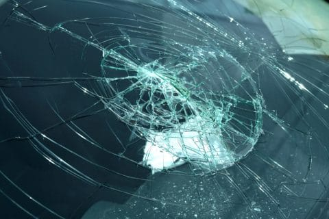 Teilkaskoversicherung - Glasbruch durch Verschleiß