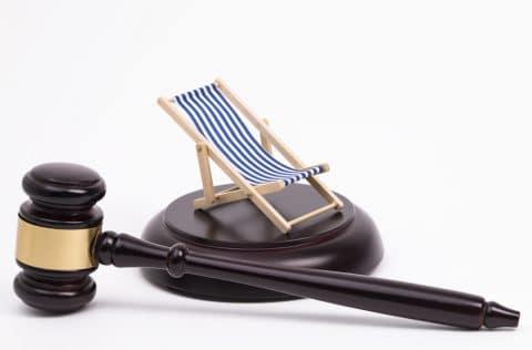 Reisemängel -Ersatzfähigkeit von Rechtsanwaltskosten