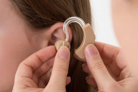 Hörgerätekauf - Leistungspflicht des Kunden hinsichtlich des Eigenanteils