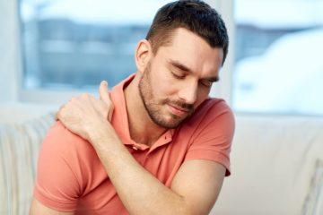 Private Unfallversicherung – Invaliditätsgrad bei Schulterverletzung außerhalb der Gliedertaxe