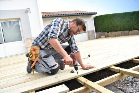 Nachbarrecht - Nutzungsentschädigung für einen Überbau durch die Errichtung einer Veranda