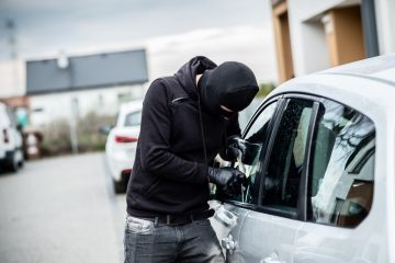 Teilkaskoversicherung – Anspruch auf Entschädigung wegen Fahrzeugdiebstahls