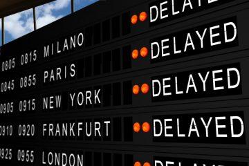 """Fluggastrechte bei Flugannullierung – Haftungsausschluss auf Grund eines """"außergewöhnlicher Umstands"""""""