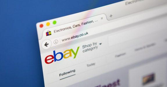 eBay-Auktion - nachträglicher Unfallschallschaden eines eingestellten Fahrzeugs