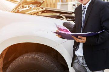 Verkehrsunfall – Ersatz des merkantilen Minderwerts bei fiktiver Schadensabrechnung