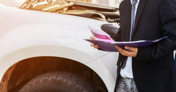 Verkehrsunfall - Ersatz des merkantilen Minderwerts bei fiktiver Schadensabrechnung
