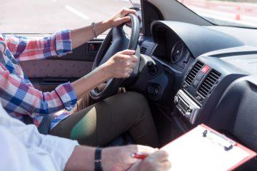 Verkehrsunfall – Kostenerstattung bei Anmietung eines Fahrschulersatzfahrzeugs