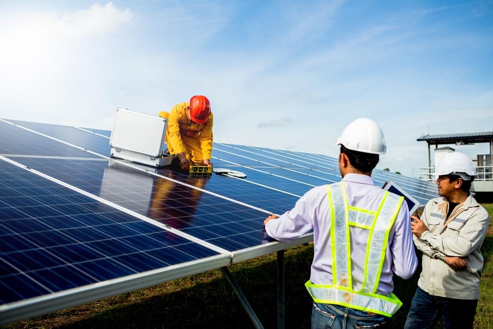 Photovoltaik-Anlage - Verjährung der Mängelrechte in 2 Jahren?