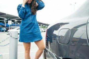 Parkhaus – Fahrzeugbeschädigung durch Kollision mit Lüftungsschacht beim Rückwärtseinparken
