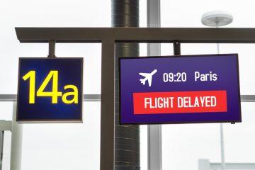 Ausgleichsleistungsanspruch eines Fluggastes wegen Flugverzögerung – dreistündige Ankunftsverspätung