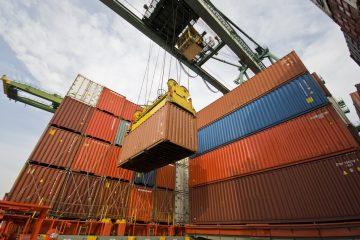 Verkehrssicherungspflichtverletzung – abgestürzte Bauteile einer Containeranlage