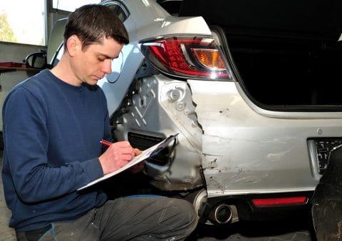 Verkehrsunfall  - gerichtliche Überprüfung der Sachverständigenkosten