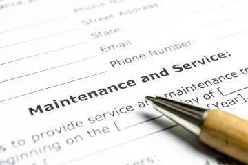 EDV-Dienstleistungsvertrag – Verjährung eines Erstattungsanspruchs für Überzahlungen