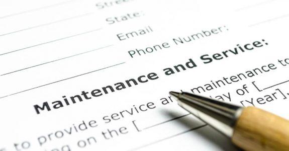 EDV-Dienstleistungsvertrag - Verjährung eines Erstattungsanspruchs für Überzahlungen