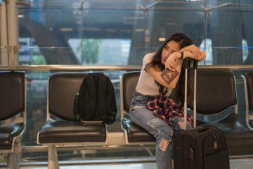 Flugreisevertrag – Anspruch auf Betreuungsleistungen bei unplanmäßigen Zwischenstopps