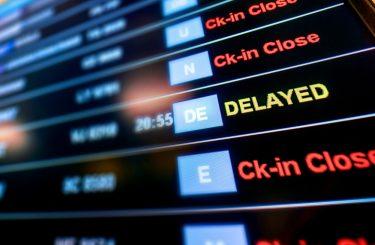Ausgleichsleistungsanspruch eines Fluggastes wegen erheblicher Flugverspätung