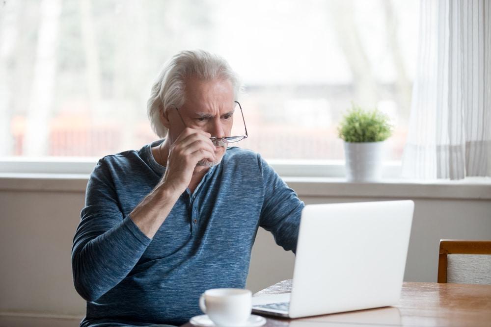 Streitwertbemessung - Unterlassungsanspruch bei unerwünschter Email-Werbung