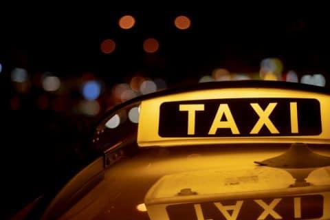 Beförderungspflicht Taxifahrer - Beförderungsverweigerung für einen betrunkenen Fahrgast