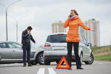 Verkehrsunfall – Schuldanerkenntnis – Zeugnis gegen sich selbst