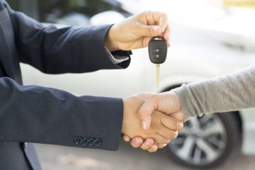 Fahrzeugkaufvertrag – arglistiges Verschweigen eines Mangels