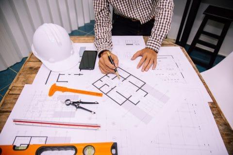 Architektenhaftung – bei Gefälligkeitstätigkeit des Architekten