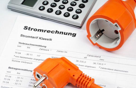 Unterbrechung der Stromversorgung wegen Zahlungsrückständen – einstweilige Verfügung