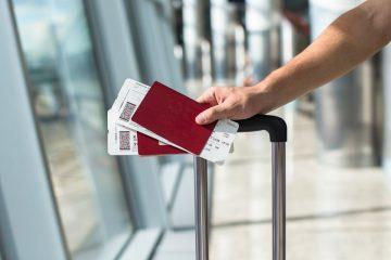 Luftbeförderungsvertrag – Wirksamkeit einer Klausel über die Fälligkeit des Flugpreises