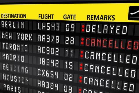 Ausgleichsanspruch eines Fluggastes - Verjährungsfrist des Anspruchs