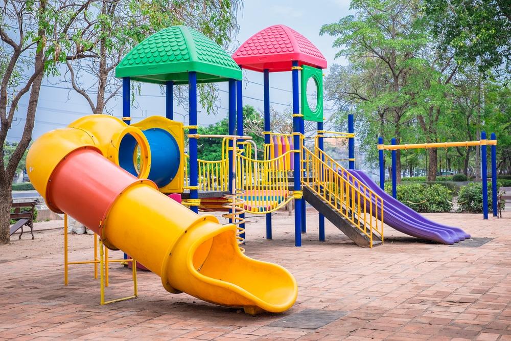 Verkehrssicherungspflicht auf Kinderspielplätzen